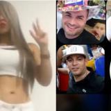 """Alias la Diabla """"lamenta"""" triple homicidio en Olaya"""