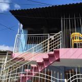 En video | Investigan causas de incendio en Soledad que dejó un niño y a su padre sin vida