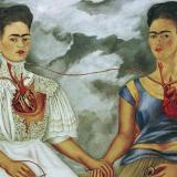 El Dominical | Frida kahlo: una vida cuelga aquí