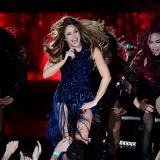 Shakira impacta la Copa Davis con debut de 'Tutu'