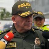 2.500 policías estarán dispuestos para marchas de este miércoles en Barranquilla