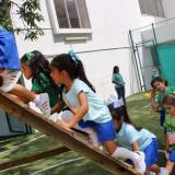 'La Misión', en pro de la educación de más de 300 niñas