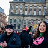 Incertidumbre en Chile tras 45 días de una crisis social sin tregua