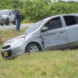 En Barranquilla es donde menos prestan atención a la seguridad del vehículo