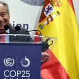 Antonio Guterres, secretario general de la ONU.