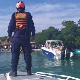 Alcalde de Cartagena pide a autoridades marítimas reforzar controles en Cholón tras muerte de Valentina