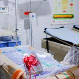 Hospital de Piojó se moderniza con equipos biomédicos