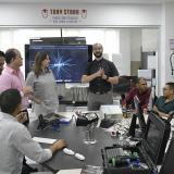 Sahli, un programa de IA que detecta enfermedades de retina