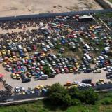En audio | Así operaba banda que se dedicaba a robar motos de los patios del Tránsito