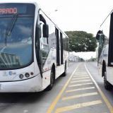 Transmetro cierra estación La Catedral y desvía rutas por Gran Parada de la Luz