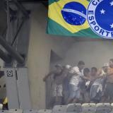 Cruzeiro, otro grande que desciende