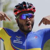 Cujavante competirá a un alto nivel en Barranquilla por segunda vez. Ya lo había hecho en los JCC 2018.