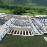 """""""El 40% del agua potable de la represa del río Ranchería se la roban"""": Alfredo Deluque"""