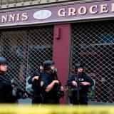 Seis muertos en tiroteo de varias horas cerca de Nueva York