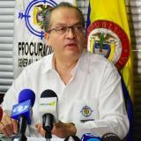 Destituyen a alcalde de Sabanagrande