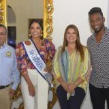 Yoselin Rincón, Señora Cartagena 2019