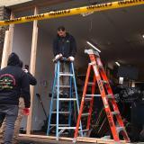 """Tiroteo en Nueva Jersey fue alentado por """"antisemitismo"""" y odio a la policía: Fiscalía"""