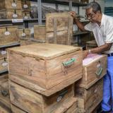 Bolívar reclama piezas de los Malibú que están en Malambo