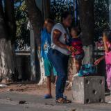 Distrito promueve campaña para sensibilizar sobre el trabajo infantil