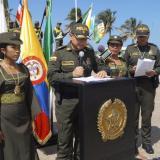 Dos mil policías vigilarán La Guajira en Navidad y Año Nuevo