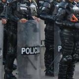 Personal del Esmad recibiría capacitación en el marco de los Derechos Humanos.