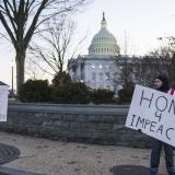 Juicio a Trump enfrentó a demócratas y republicanos