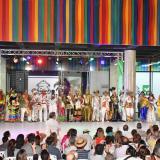 En video | 46 Reinas en el Museo del Carnaval