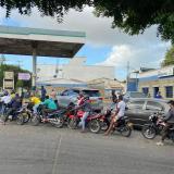 Otra vez hay escasez de gasolina en La Guajira