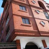Edificio Altos de la Avenida.