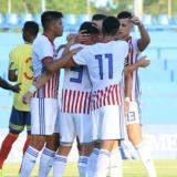 Colombia sub-23 cayó 3-1 ante Paraguay, en amistoso previo al Preolímpico
