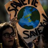 Despertó la conciencia contra el cambio climático