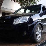 Camioneta de pareja bogotana asesinada fue hallada en Uribia