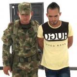 En video | Envían a la cárcel a presunto implicado en crimen de pareja bogotana