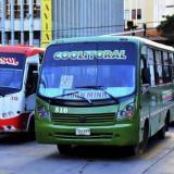 Tarifas de pasajes de servicio público subirán 100 pesos a partir de enero