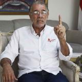 Eduardo Verano De la Rosa lideró un total de 455 obras en todo el territorio atlanticense.