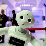 En algunas partes del continente asiático se prueba la inteligencia artificial.