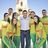 Fueron cuatro años de grandes obras y resultados en Bolívar: Turbay