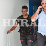Viáfara saliendo del aeropuerto Ernesto Cortissoz.