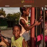 Kribí: diccionario de lengua palenquera a un clic