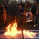 Asesinato de Soleimani aviva la tensión entre Estados Unidos e Irán
