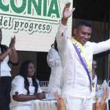 El cambio de vida de Edulfo Villar: de vender tinto a alcalde de Bosconia