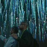 La feria de tecnología, Consumer Electronics Show, se realiza en Las Vegas del 7 al 10 de enero.