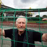 """Fallece el alemán Hans Tilkowski, quien marcó el """"gol fantasma"""" del Mundial de 1966"""