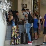 Ocupación hotelera en Barranquilla supera el 55%