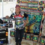 Luis Eljaiek, conocido como Chicho fue un difusor de la salsa en la ciudad con su picó El Gran Pijuán.
