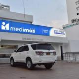 Medimás pagó servicios médicos por fallecidos y no afiliados: Contraloría