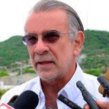 Eduardo Verano, ex gobernador del Atlántico.