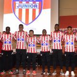 El nuevo Junior