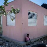 El terremoto en Puerto Príncipe ocurrió el 12 de enero de 2010.