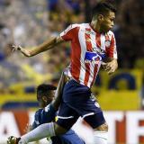 En video | En programa argentino miran despectivamente a Junior para la Copa Libertadores